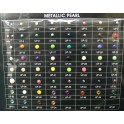 4MM UP-4 METALLIC PEARL  (50Gross)