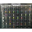 5MM UP-4 METALLIC PEARL  (50Gross)