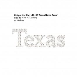 UH-106 Texas Name Drop 1