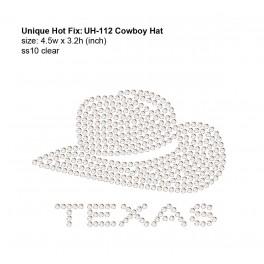 UH-112 Cowboy Hat