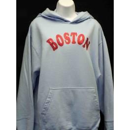 Hoodie Boston